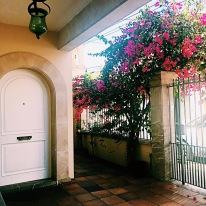 Our villa in Palma