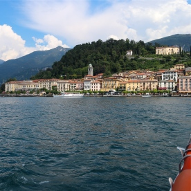 Bellagio Views, Lake Como