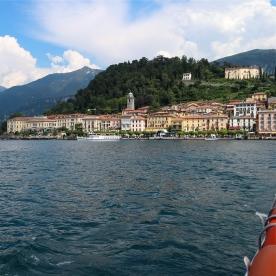 Bellagio Views, Lake Como
