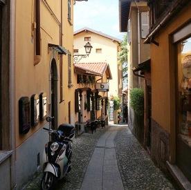 Streets of Bellagio