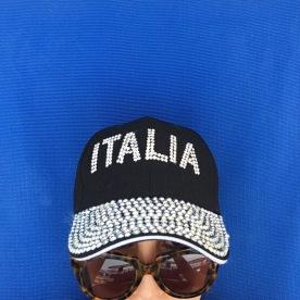 The ultimate in novelty European headwear
