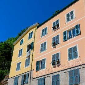 Hotel Pasquale, Monterosso al Mare